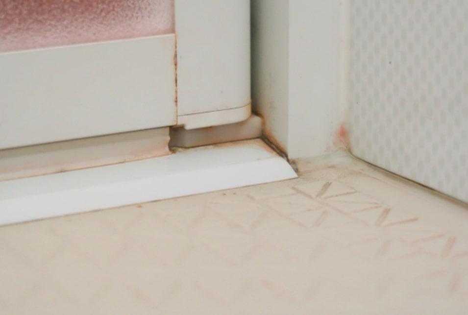 ゴム お カビ 風呂 パッキン カビをナチュラルクリーニング! お風呂場のゴムパッキン汚れを掃除