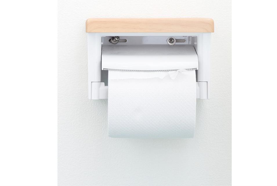トイレ 紙詰まり 溶かす